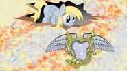 Derpy hooves wallpaper by chellytheeevee-d4olfoe