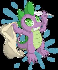Spike3