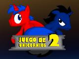 Juego de Unicornios 2