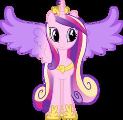 Princess Cadence Render.png