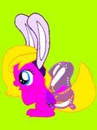 Soy un conejo lol