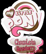 Choco Straw Logo