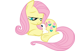 Fluttershy-Posey.png