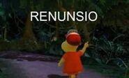 Renunsio