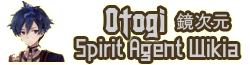 Secret Spirit Agents Wikia