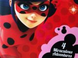 The Miraculous Collection