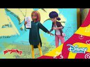 Las aventuras de Ladybug- Avance excIusivo - La película - Disney Channel Oficial