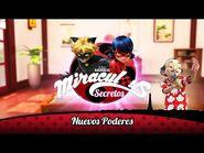 MIRACULOUS SECRETOS - 🐞 NUEVOS PODERES 🐞 - Las Aventuras de Ladybug