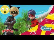 Los Secretos de Ladybug- Episodios Completos 6-10 - Disney Channel Oficial