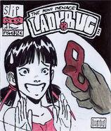 The Mini Menace Ladybug 17