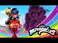 MIRACULOUS - 🐞 BANDA DE SECRETOS - Teaser ☯️ - Las Aventuras de Ladybug