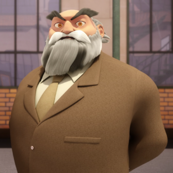 Sr. Damocles