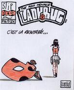 The Mini Menace Ladybug 15