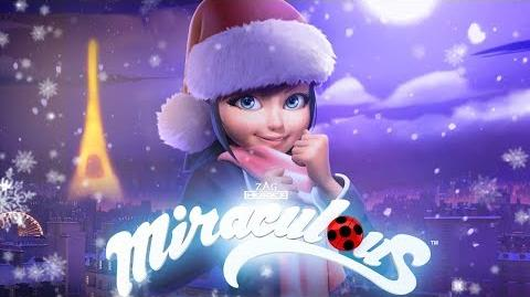 """MIRACULOUS_🐞❄️_SANTA_CLAWS_-_""""Marinette_&_the_bakery_song""""_❄️_🐞_Tales_of_Ladybug_and_Cat_Noir"""