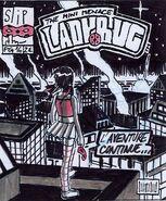 The Mini Menace Ladybug 16