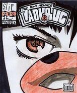 The Mini Menace Ladybug 5