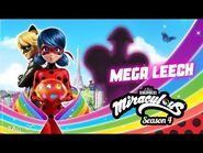 MIRACULOUS - 🐞 MEGA LEECH - TEASER ☯️ - SEASON 4 - Tales of Ladybug and Cat Noir