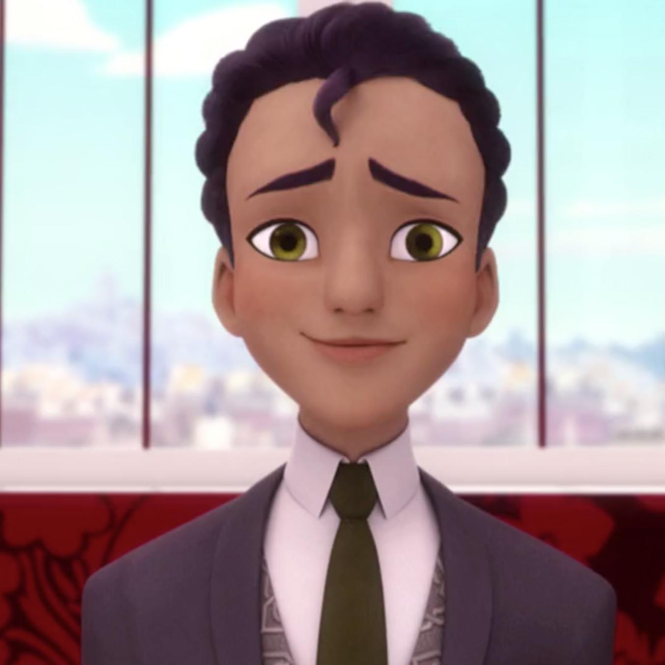 Príncipe Alí