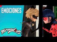 Emociones - Miraculous secretos - Miraculous- Las aventuras de Ladybug