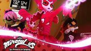 MIRACULOUS 🐞 FELIX - Akumatizado 🐞 Las Aventuras de Ladybug