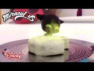 Plaga - Miraculous Secretos - Miraculous- Las Aventuras de Ladybug