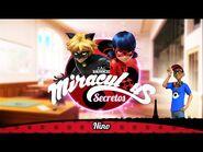 MIRACULOUS SECRETOS - 🐞 NINO 🐞 - Las Aventuras de Ladybug