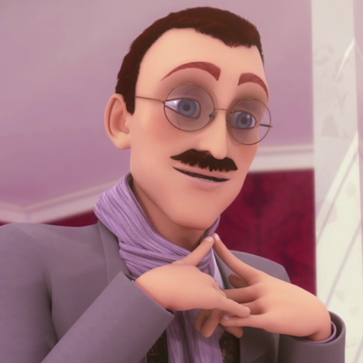 Sr. Kubdel
