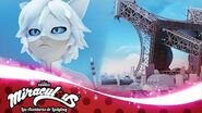 MIRACULOUS 🐞 CAT BLANC 🐞 Las Aventuras de Ladybug