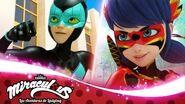 MIRACULOUS 🐞 PRODIGIOSA REINA - Akumatizado 🐞 Las Aventuras de Ladybug