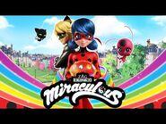 MIRACULOUS - 🐞 TRAILER - CUARTA TEMPORADA 🐞 - Las Aventuras de Ladybug