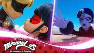MIRACULOUS 🐞 LADYBUG - Akumatizado 🐞 Las Aventuras de Ladybug
