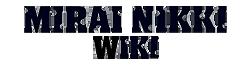 Wiki Mirai Nikki