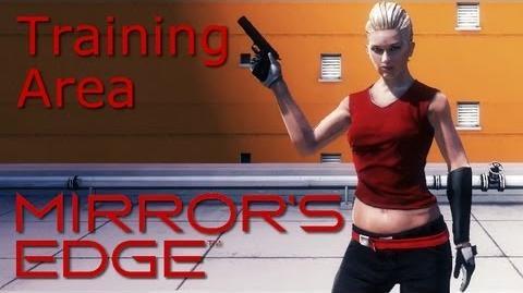 Mirror's Edge Training Area Tutorial