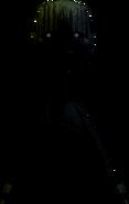 FNaF3 - Extra (Phantom Puppet)
