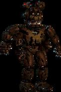 FNaF4 - Extra (Nightmare Freddy)