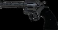 Magnum closeup