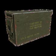 AmmoBox 12Gauge Slug 200