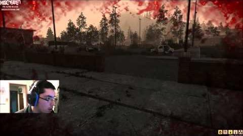 Killing mutant miscreated gameplay CriStyLe