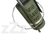 Sleep Gas Trap 2m