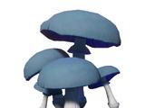 AntiRad Mushrooms