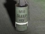 Sleep Gas Grenade