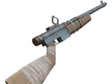 Crafted 5.56 Long Rifle