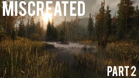 Miscreated PART 2
