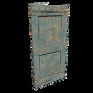 Wood door 1m 2m 200