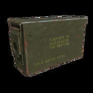 AmmoBox 9mm 2048