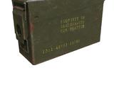 Ammo Box 9x19mm