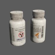 Antirad pills
