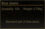 Blue Jeans Tooltip