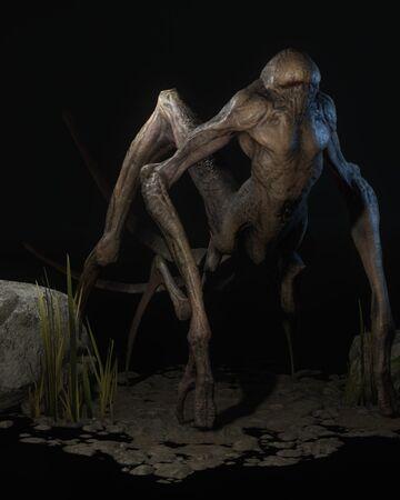 Miscreated Spider Mutant.jpg