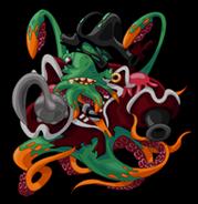 Rare Krakenhook